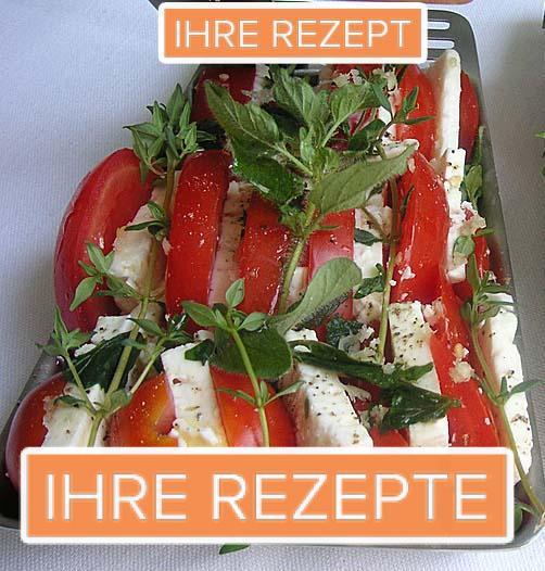 Gefüllte tomaten grillen
