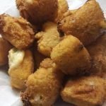 Chilli Cheese Nuggets – ich liebe es